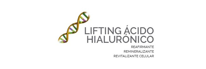 LIFTING ACIDO HIALURONICO