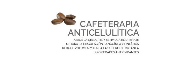 CAFETERAPIA ANTICELULITICA